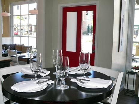 Great Red Door Restaurant U0026 Wine Bar