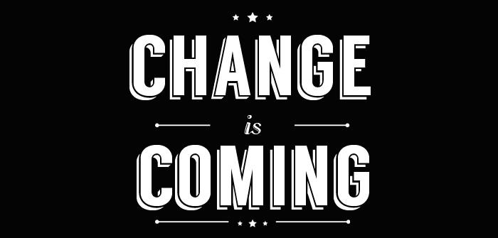 changecoming